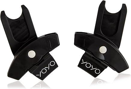 Babyzen YOYO+ Car Seat Adapters - Black - One Size