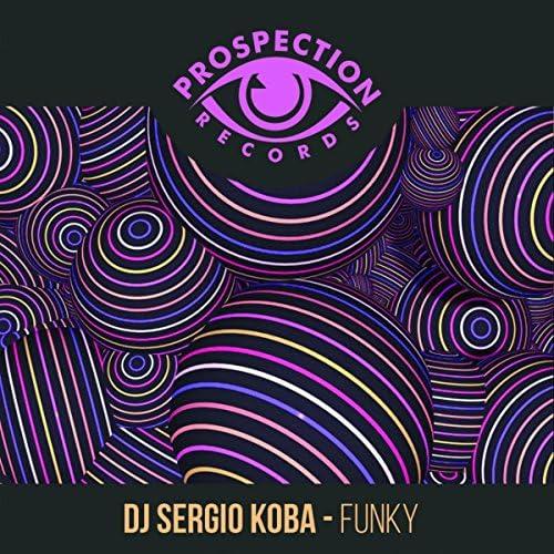 DJ Sergio Koba