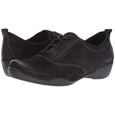 Taos Footwear Getaway (Black Oiled) Women