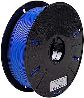 Tesseract 1.75mm ABS 3D Printing Filament (1 KG Spool) - Blue