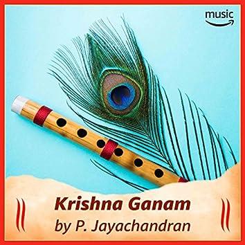 Krishna Ganam by P. Jayachandran