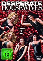Desperate Housewives – Staffel 2 (DVD)