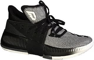 adidas Dame 3 Shoe - Junior's Basketball