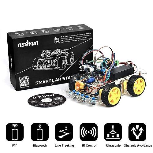 Robot Programming Kit: Amazon com