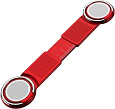 Telefoon Ring Beugel Draagbare Mobiele Telefoon Game Grip Telefoon Houder Beugel voor 4.7-6.5 Inch Smart Phone Het kan wor...