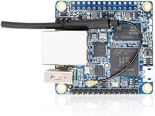 Taidacent Orangepi Zero Plus H5 A53 Quad core 64 bit Development Board Orange pi Circuit Board