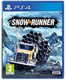 Snowrunner - PS4 [Importación inglesa]