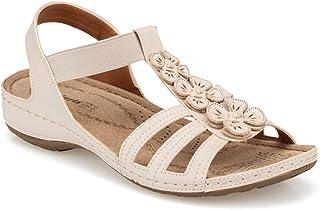 Polaris 91.157362.Z Kadın Sandalet