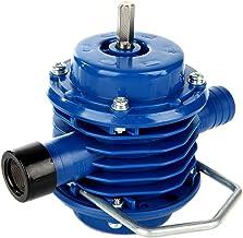 Bomba de taladro de mano, mini bomba de agua eléctrica del taladro de la mano de los plásticos autocebantes para el jardín casero