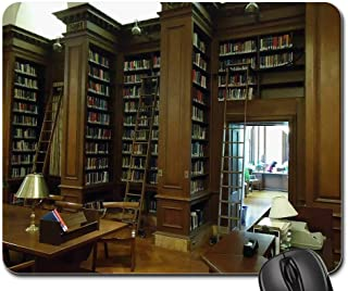 Mouse Pad - Lafayette College Easton Pennsylvania Study Library