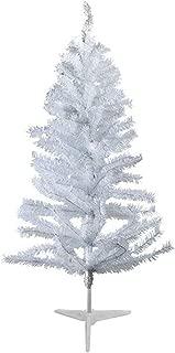 Beyaz Yılbaşı Çam Ağacı 150cm 240 Dal 1 Adet