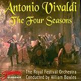Vivaldi: The Four Seasons, Summer: Presto