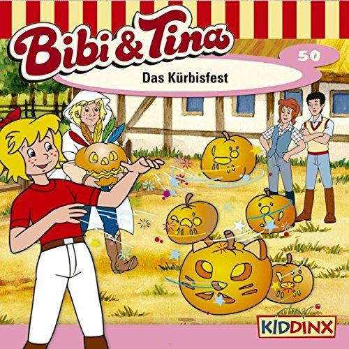 Das Kürbisfest     Bibi und Tina 50              By:                                                                                                                                 Nelly Sand                               Narrated by:                                                                                                                                 Susanna Bonaséwicz,                                                                                        Dorette Hugo,                                                                                        Günter Schoß                      Length: 40 mins     Not rated yet     Overall 0.0