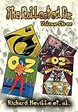 COLL OZ VOLUME 3 (Collected Oz, Band 3) - Richard Neville