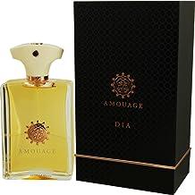 Dia by Amouage for Men - Eau de Parfum, 100 ml