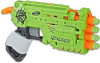 Nerf Zombie Strike Quadrot-E2673Eu42