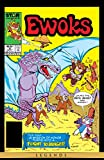 Star Wars: Ewoks (1985-1987) #3 (English Edition)