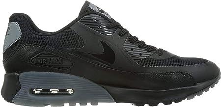 NIKE W Air MAX 90 Ultra Essential, Zapatillas de Deporte para Mujer