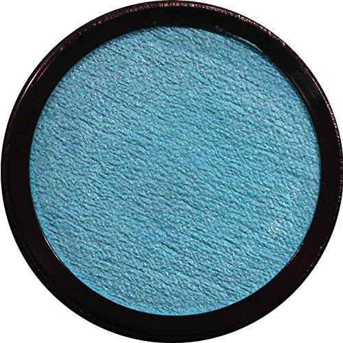 Eulenspiegel - Maquillaje Profesional Aqua, 3.5 ml / 5 g, Color Brillo...