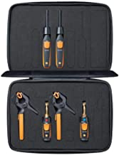 Testo 0563 0009 Smart Probes AC & Refrigeration Test and Load Kit