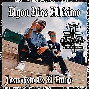Jesucristo Es El Autor (feat. Lau)