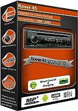 Amazon.es: Rover 45