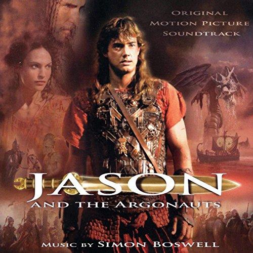 Jason & The Argonauts [Import USA]