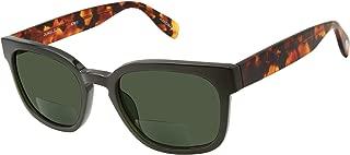 Jumel Sun - Bi-Focal Reading Sunglasses for Men and Women - Amazon Green
