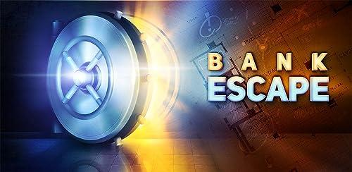 『Bank Escape Pro』のトップ画像
