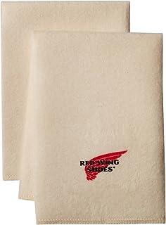 [レッドウィング] REDWING 97195 Boot Care Cloth 純正品 ブーツ ケア クロス