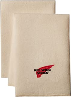 Red Wing Heritage Buffing Cloths-U