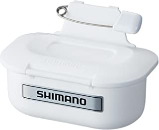 シマノ 餌箱 携帯 サシエ入れ CS-034N