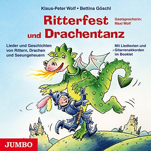 Ritterfest und Drachentanz Titelbild