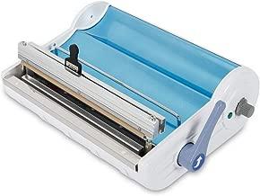 TFCFL Sealing Machine Sealer 110V 500W for Sterilization Pouch Bag Medical Sealer GW 6KG