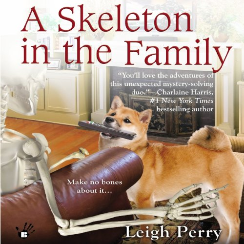 A Skeleton in the Family cover art
