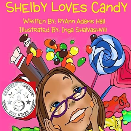 Shelby Loves Candy