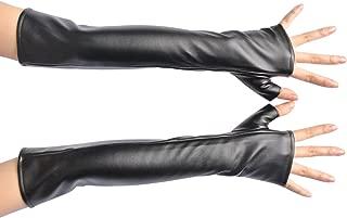 lady gaga leather vest