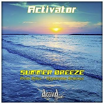 Summer Breeze (The Remixes)