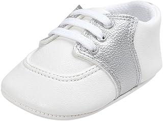 ESTAMICO,Chaussures Premiers Pas pour bébé garçon, Sneakers bébé Fille