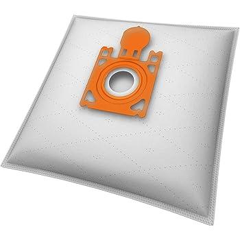 5 Premium Vlies Staubsaugerbeutel Quigg Varia R-Control Staubbeutel Filtertüten
