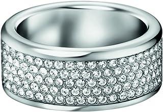 Calvin Klein Hook als 08 Ring - KJ06BR040108 For women