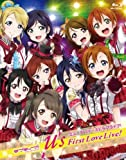 ラブライブ μ's First LoveLive Blu-ray