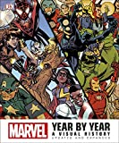 Marvel Year By Year Updated Edition: A Visual History