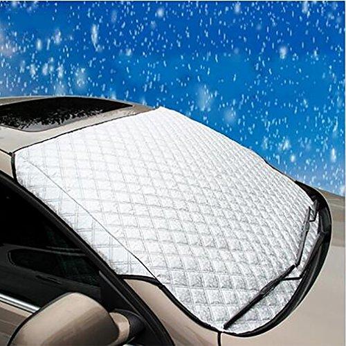 Zonneschermen Auto Raam Auto Raam Covers Zon Reflecterende Schaduw Voorruit Voor SUV En Gewone Auto, Klein
