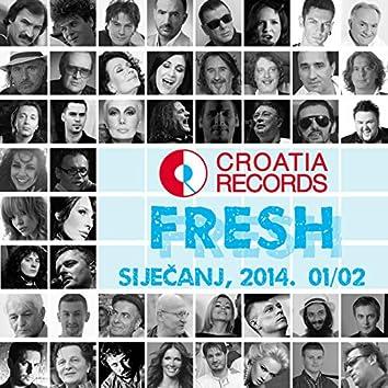 Fresh, Siječanj 2014, 01/02