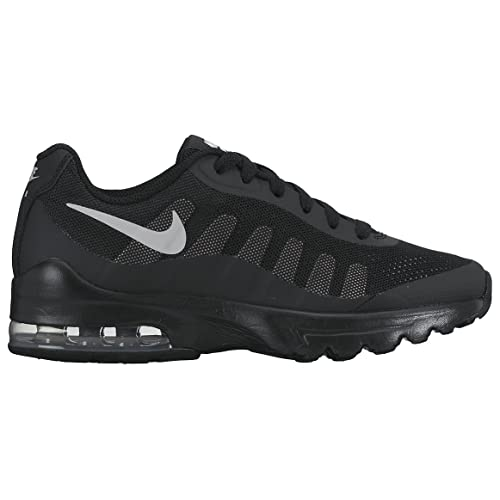 new york 1c64b f8c97 Nike Air Max Invigor GS, Chaussures de Gymnastique Mixte Enfant