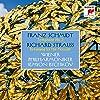 フランツ・シュミット:交響曲第2番&R.シュトラウス:炉端のまどろみ