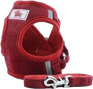 Amazon.es: Rojo - Arneses tipo chaleco / Arneses: Productos para ...