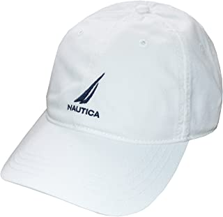 Men Adjustable Logo Hat Cap