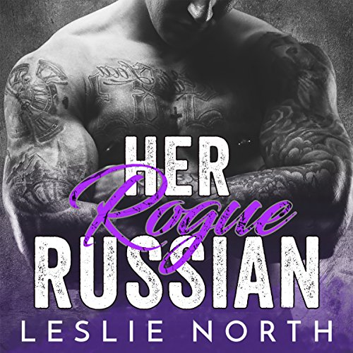 Her Rogue Russian audiobook cover art